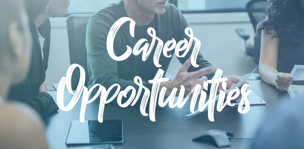 Image result for career opportunity
